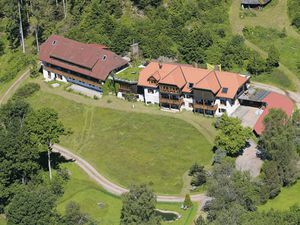 Ferienwohnung für 4 Personen (113 m²) ab 101 € in Dachsberg