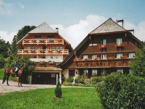 Ferienwohnung für 3 Personen (68 m²) ab 46 € in Dachsberg