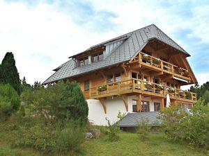 Ferienwohnung für 2 Personen (65 m²) ab 47 € in Dachsberg
