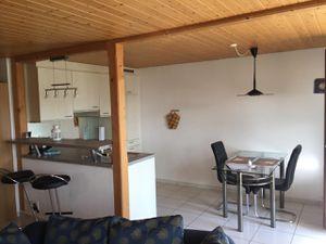 Ferienwohnung für 2 Personen (40 m²) ab 94 € in Därligen