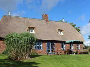 Ferienwohnung für 6 Personen (110 m²) ab 119 € in Dagebüll