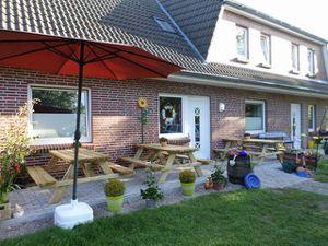 Ferienwohnung für 2 Personen (43 m²) ab 80 € in Dagebüll