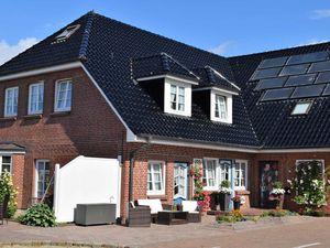 Ferienwohnung für 2 Personen (22 m²) ab 88 € in Dagebüll