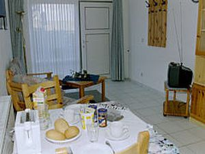 Ferienwohnung für 2 Personen (30 m²) ab 35 € in Dagebüll
