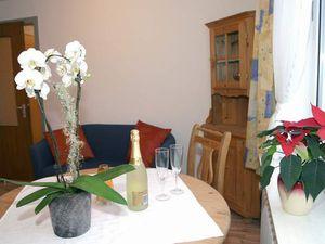 Ferienwohnung für 2 Personen (32 m²) ab 40 € in Dagebüll