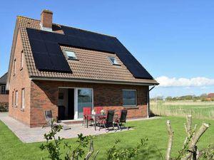 Ferienwohnung für 4 Personen (60 m²) ab 114 € in Dagebüll