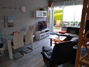 Ferienwohnung für 4 Personen (65 m²) ab 75 € in Dahme