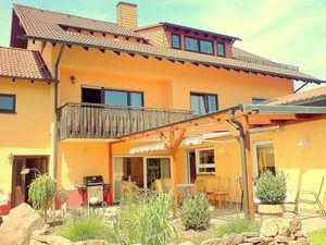Ferienwohnung für 7 Personen (120 m²) ab 85 € in Dahn