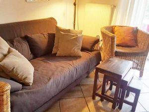 Ferienwohnung für 3 Personen (52 m²) ab 71 € in Dangast