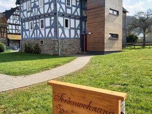 Ferienwohnung für 5 Personen (75 m²) ab 65 € in Dautphetal