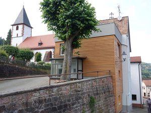 Ferienwohnung für 6 Personen (80 m²) ab 85 € in Dernbach