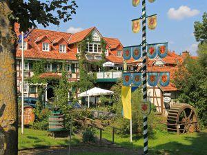 Ferienwohnung für 3 Personen (95 m²) ab 70 € in Diemelsee