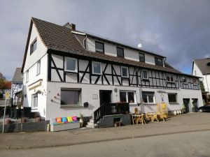 Ferienwohnung für 30 Personen (500 m²) ab 351 € in Diemelsee
