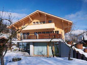 Ferienwohnung für 4 Personen (100 m²) ab 326 € in Diemtigen