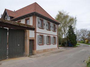 Ferienwohnung für 2 Personen (40 m²) ab 65 € in Dierbach