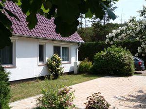 Ferienwohnung für 4 Personen (50 m²) ab 97 € in Dierhagen (Ostseebad)
