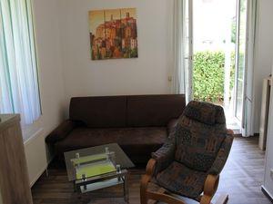 Ferienwohnung für 2 Personen (28 m²) ab 49 € in Dierhagen (Ostseebad)
