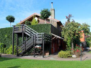 Ferienwohnung für 4 Personen (35 m²) ab 46 € in Dierhagen (Ostseebad)
