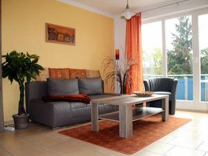 Ferienwohnung für 5 Personen (72 m²) ab 67 € in Dierhagen (Ostseebad)