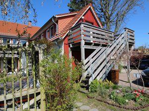 Ferienwohnung für 5 Personen (75 m²) ab 63 € in Dierhagen (Ostseebad)