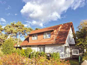 Ferienwohnung für 3 Personen (45 m²) ab 67 € in Dierhagen (Ostseebad)