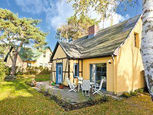 Ferienwohnung für 4 Personen (40 m²) ab 80 € in Dierhagen (Ostseebad)