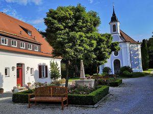 Ferienwohnung für 5 Personen (100 m²) ab 130 € in Dießen Am Ammersee