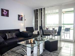 Ferienwohnung für 3 Personen (37 m²) ab 61 € in Dittishausen