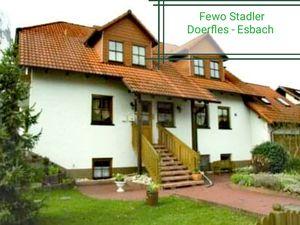 Ferienwohnung für 1 Person (30 m²) ab 35 € in Dörfles-Esbach
