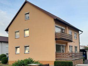 Ferienwohnung für 4 Personen (55 m²) ab 67 € in Dörfles-Esbach