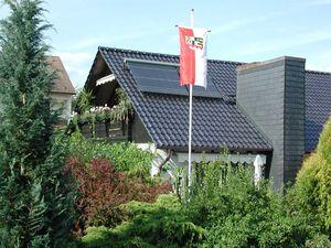 Ferienwohnung für 3 Personen (40 m²) ab 50 € in Dörfles-Esbach