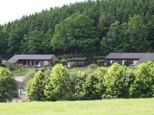 Ferienwohnung für 10 Personen (132 m²) in Dohm-Lammersdorf
