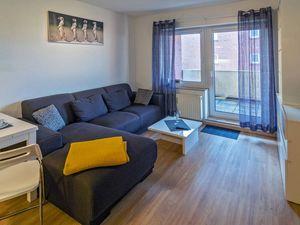 Ferienwohnung für 2 Personen (36 m²) ab 52 € in Dornum