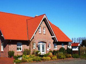 Ferienwohnung für 4 Personen (92 m²) ab 50 € in Dornum