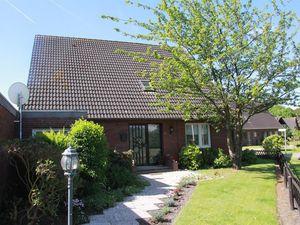 Ferienwohnung für 5 Personen (60 m²) ab 40 € in Dornum
