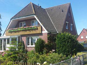 Ferienwohnung für 3 Personen (40 m²) ab 48 € in Dornum