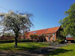 Ferienwohnung für 5 Personen (82 m²) ab 78 € in Dornum