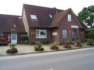 Ferienwohnung für 2 Personen (40 m²) ab 43 € in Dornum