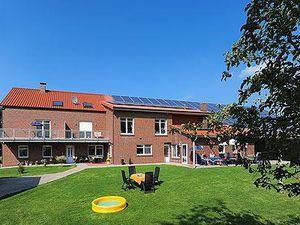 Ferienwohnung für 8 Personen (100 m²) ab 89 € in Dornum