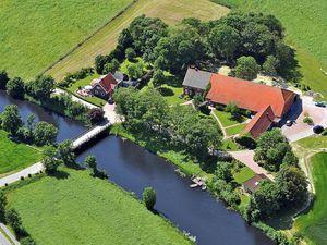 Ferienwohnung für 5 Personen (75 m²) ab 62 € in Dornum
