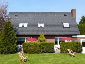Ferienwohnung für 4 Personen (60 m²) ab 40 € in Dornumersiel
