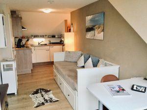 Ferienwohnung für 4 Personen (41 m²) ab 42 € in Dornumersiel