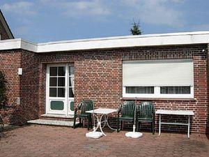 Ferienwohnung für 6 Personen (100 m²) ab 64 € in Dornumersiel