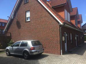 Ferienwohnung für 5 Personen (80 m²) ab 45 € in Dornumersiel