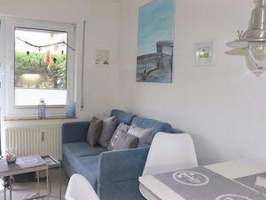 Ferienwohnung für 2 Personen (31 m²) ab 45 € in Dornumersiel