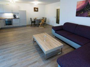 Ferienwohnung für 4 Personen (70 m²) ab 56 € in Dornumersiel