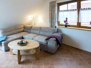Ferienwohnung für 3 Personen (72 m²) ab 63 € in Dornumersiel