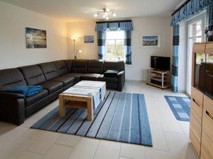 Ferienwohnung für 4 Personen (70 m²) ab 66 € in Dornumersiel