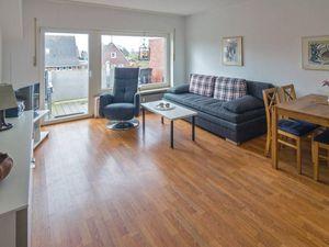 Ferienwohnung für 3 Personen (45 m²) ab 52 € in Dornumersiel