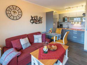 Ferienwohnung für 3 Personen (36 m²) ab 52 € in Dornumersiel